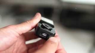 Foundlight DJI Ronin M Thumb Controller Review
