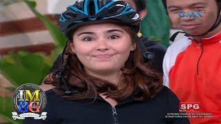 Bubble Gang: Bike pa more!