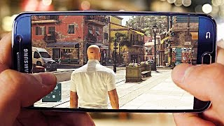 Top 5 Best Open World Games for Android/iOS in 2016/2017 || Gamerzed Tv