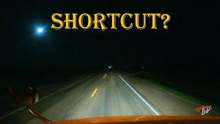 TJV Thurs - RISKY SHORTCUT!!! - #1165