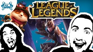 League of Legends│Elvakult bot Magyar