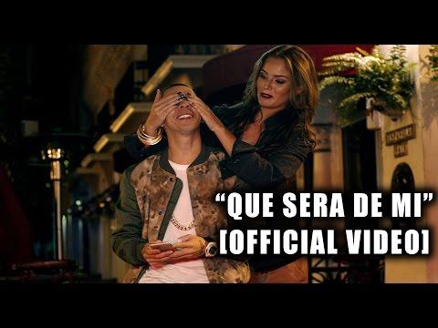 Xxx Mp4 Baby Rasta Y Gringo Que Sera De Mi Official Video 3gp Sex