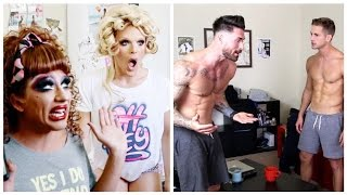 Kriegerisms Part 1 (Guest starring Willam Belli, Bianca Del Rio, Pablo Hernandez and Kyle Krieger)