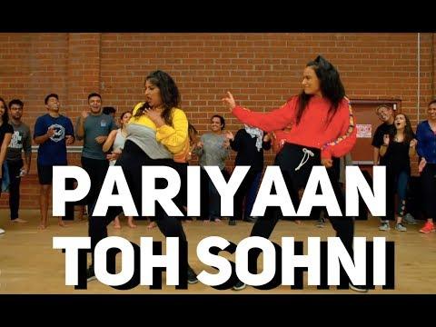 Xxx Mp4 AMRIT MAAN Pariyaan Toh Sohni BHANGRA FUNK DANCE Shivani Bhagwan And Chaya Kumar 3gp Sex
