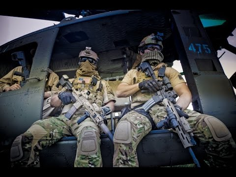 watch US Army Rangers |