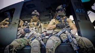 US Army Rangers |