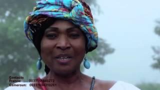 # MENGOU # NOUVEAUTE CAMEROUN  HAUT NKAM 2016 BEN SKIN DE THESY MOUMANI