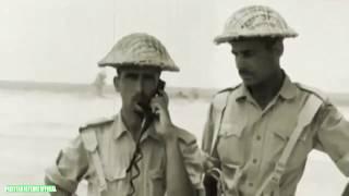 Pakistan Army  Documentary  | India Pakistan War 1965 |  720p | SPJ