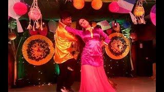 holud dance perform//New wedding dance//Best Bangladeshi Halud Dance performance