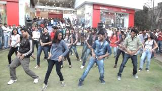 Flash Mob in Ranchi, India (Bitosav'14)