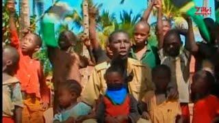Roma - Tanzania (Official Video)