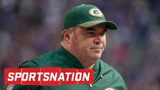 Did Mike McCarthy overreact to Colin Kaepernick questions? | SportsNation | ESPN