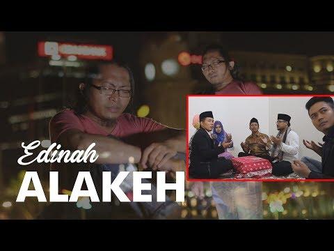 Edinah Alakeh - Anwar Al Abror