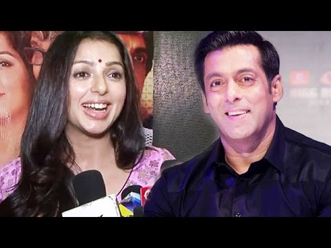 Xxx Mp4 Salman Khan 39 S TERE NAAM Co Star Bhoomika Chawla Comeback With Luv U Alia 3gp Sex