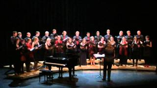 TEA FOR TWO - Brussels Chamber Choir