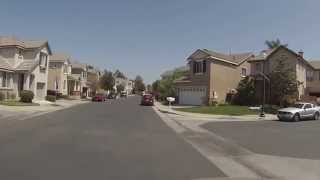 Bridgeport at Valencia California Stoney Pointe Tract of Homes