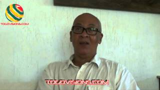 Eric Dupuy: Faure Gnassingbé considère le peuple togolais comme ses sujets, il en fait ce qu'il veut