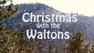 Christmas with the Waltons