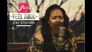 BUCIE: FEEL GOOD LIVE SESSIONS EP 9