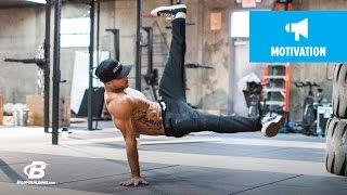 Mike Vazquez | Performix Athlete Profile