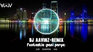 FUNTASATIC (PANI PARYO)-REMIX-DJ AAVINZ