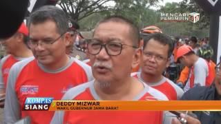 Soal Pilkada Jabar, Deddy Mizwar Tunggu Sikap Partai
