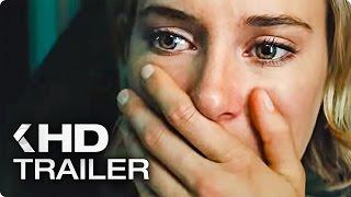THE DIVERGENT SERIES: ALLEGIANT Official Trailer 2 (2016)