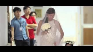 Video Pernikahan Romantis yang Berakhir Tragis