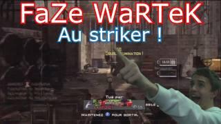 Modern Warfare 3 : Dual Live Commentary avec WaRTeK !