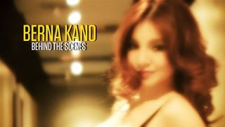 Berna Kano - FHM 100% Hottie June 2012