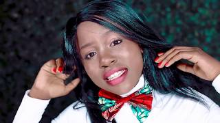 AJABU Maybelle X Mbuvi Mbuvi (Official Video SKIZA SHORTCODE DIAL *811*396#)