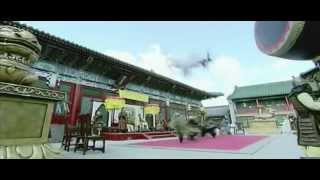 Wuxia - Best Fight Scenes #1 - Condor Heroes - Kung Fu