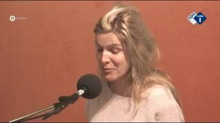Lucille Werner pleit voor de vrijheid van onhandigheid   NPO Radio 1