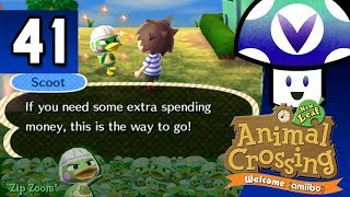 [Vinesauce] Vinny - AC:NL ~All Scoot and No Burbs~ (part 41)
