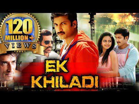 Xxx Mp4 Ek Khiladi Loukyam Hindi Dubbed Full Movie Gopichand Rakul Preet Singh Brahmanandam 3gp Sex