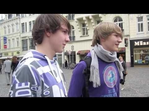 watch German Youth Culture