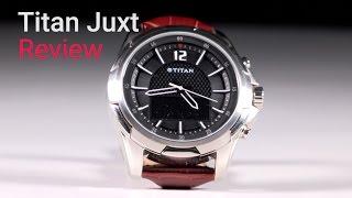 Titan Juxt Smartwatch Review | Digit.in