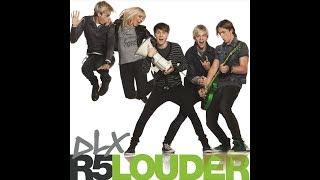 R5 - Louder Full Album Deluxe Edition (w/ Lyrics + Download links on description)