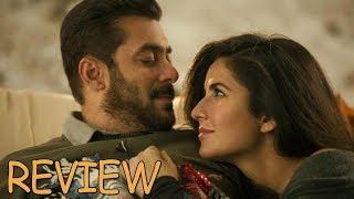 Tiger Zinda Hai Full Movie Review | Salman Khan | Katrina Kaif | Ali Abbas Zafar