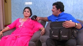 Thatteem Mutteem | Ep 216 - 'Anchor' Mohanavally...! | Mazhavil Manorama