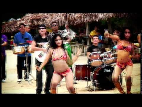 Danza Explosiva Explosión de Iquitos.