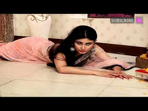 Naagin Serial On Location Shoot | 27 November 2015