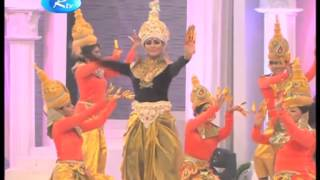 Grand Finale of  Shokh Performed on Rang RTV 20 20 colours Model Search 2014