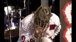 Slipknot   Wait and Bleed live Dynamo [High Quality] 2000
