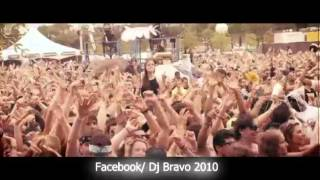 Electro House Clasico 90's (Video Mix) - Dj Bravo!