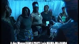 DEUIL DE MAMAN LUCIE PHUATI BANGA 2