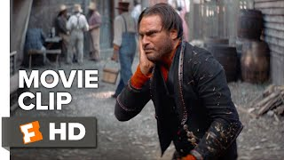 The Sisters Brothers Movie Clip - Hit Me (2018)   Movieclips Coming Soon
