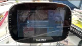 Muzee Cloudia - Free Videos Streams inc. Adult