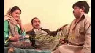 pothwari Funny drama   Kodu a Funny Clip   Pakistani Funny Clips 2015   Kashmir Funny   YouTube