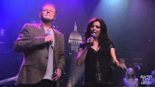 "Don Henley & Martina McBride  ""That Old Flame"""